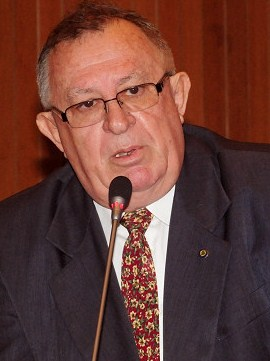 Milhomem é o relator na CCJ