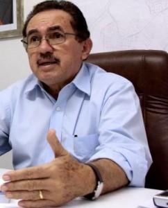 Clodomir Paz
