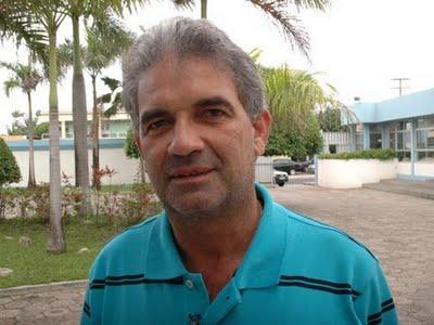 José Reinaldo Calvet