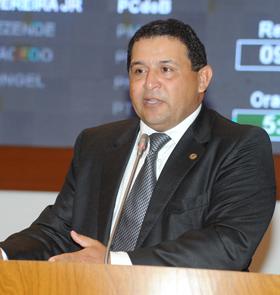 Deputado estadual Jota Pinto