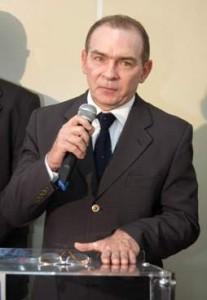 Secretário João Abreu