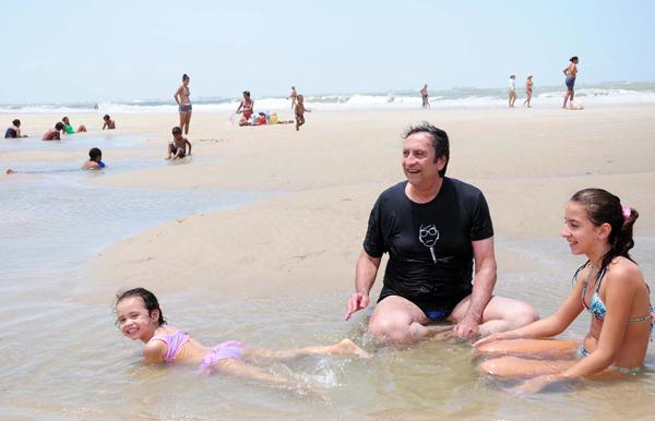 Resultado de imagem para ricardo murad.praias