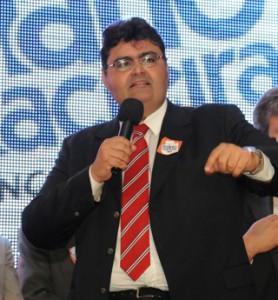 Mário Macieira é reeleito na OAB-MA