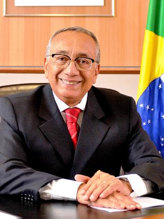 Ministro Gastão Vieira