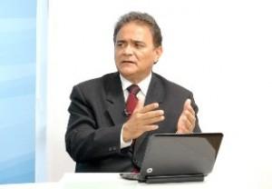 Juiz Fernando Mendonça