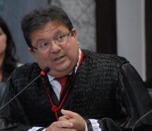 Desembargador Jamil Gedeon