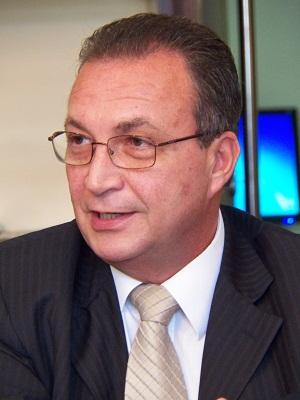 Secretário Luis Fernando