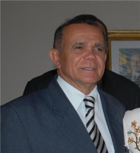 Deputado federal Chiquinho Escórcio
