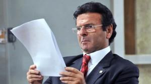 Ministro Luiz Fux do STF