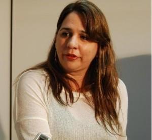 Promotora Lítia Cavalcanti