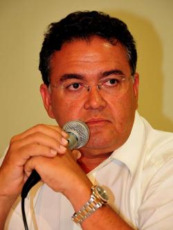 Roberto Rocha (foto: Felipe Klant)