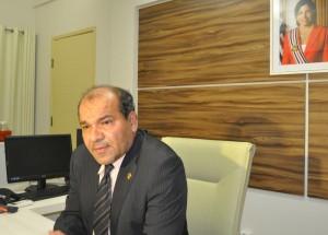 Delegado Sebastião Uchoa
