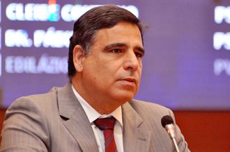 Deputado Max Barros