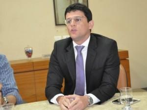 Arthur Guimarães em Teresina