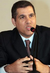 Cláudio Trinchão