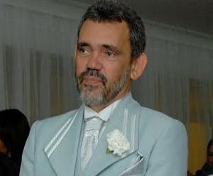 Resultado de imagem para ex-prefeito de Benedito Leite, Raimundo Coelho Júnior
