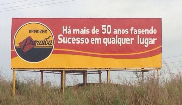 Foto tirada por um leitor do Blog na cidade de Abel Figueiredo no Pará
