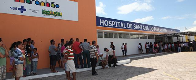 hospitalsantana