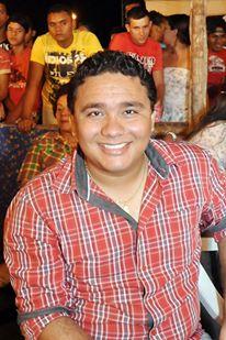 Vereador Léo Barata