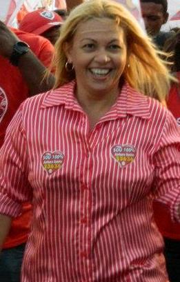 Barbara conta com três votos favoráveis