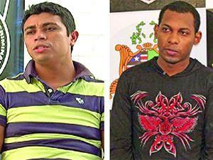 Jhonathan de Sousa e Marcos Bruno serão os primeiros julgados