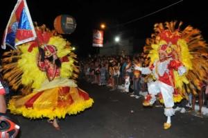 carnavalribamar
