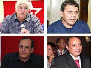 Lideranças petistas divergem sobre a eleição indireta na Assembleia