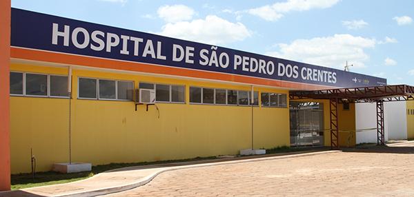hospitalsaopedro