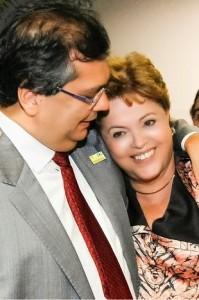Flavio-Dino-com-Dilma