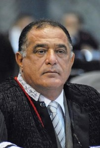 Desembargador Jorge Rachid