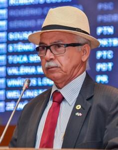 Furtado fez grave denúncia contra parente de Toca Serra
