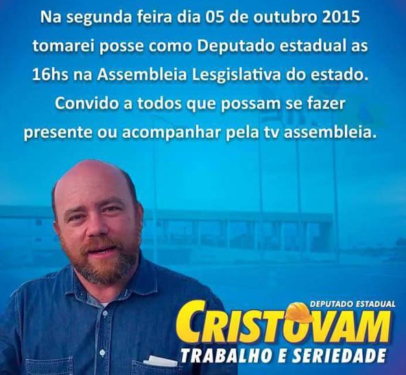 cristovan