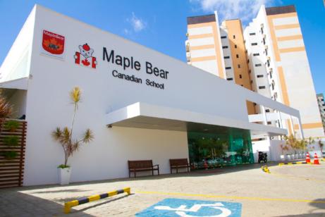 Maple-Bear