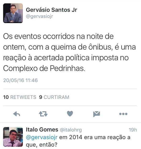 gervasio