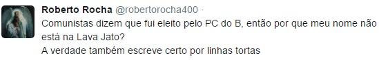 rocha - Senador Roberto Rocha dá uma tacada em Flávio Dino - minuto barra